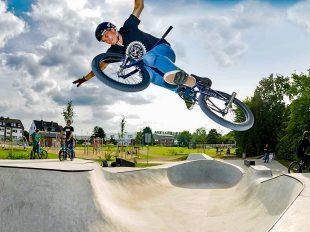 Skatepark Ratingen West