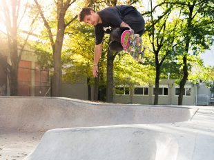 Skatepark Hennef – TempoAir – Pool and Street