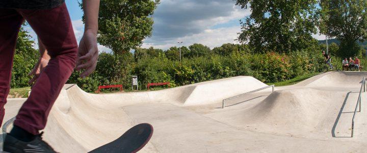 Skatepark Lübbecke