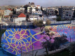 Skatepark Bethlehem im SOS-Kinderdorf, Palästina