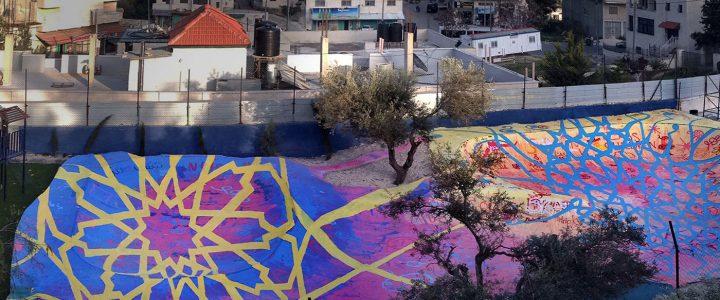 (Deutsch) Skatepark Bethlehem – jetzt in neuem Look!