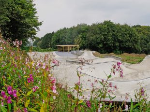 Skatepark & Dirtanlage Odenthal