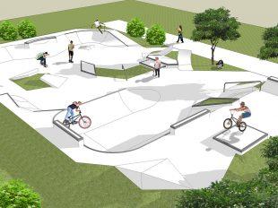Skatepark Costa Rica
