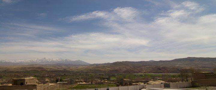 Skatepark Afghanistan in Karokh