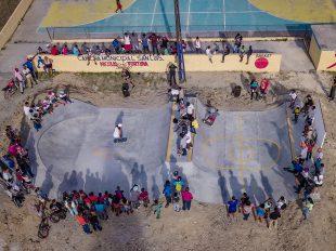 Skatepark Dominikanische Republik