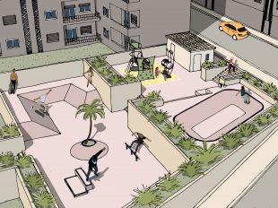 Skatepark Damaskus