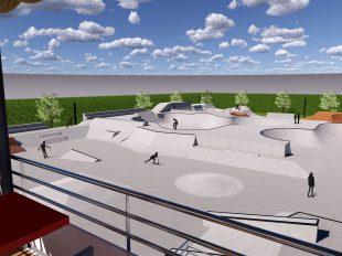 Skateparkrenovation Lohof/Unterschleißheim