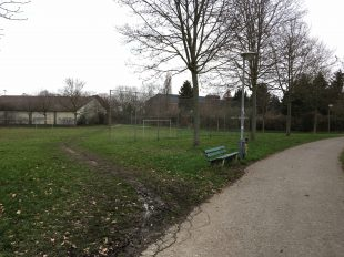 Pumptrack Rheinberg