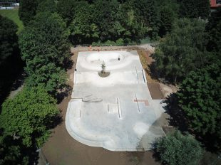 Skatepark Sonsbeck