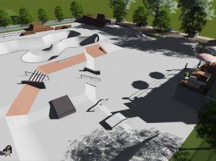 Skateparkrenovierung Lohof Unterschleißheim