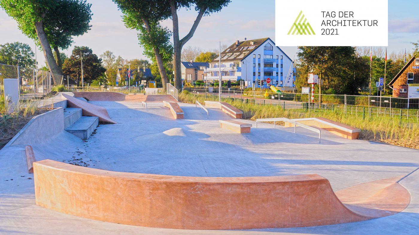 Maier Landschaftsarchitektur - Tag der Architektur 2021 - Scharbeutz